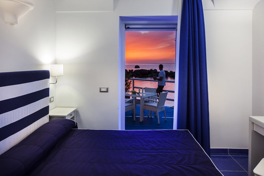 Suite vista mare_ischia blu resort