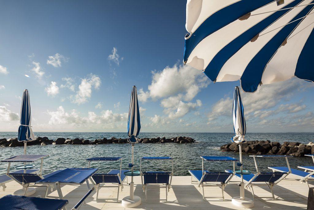 appartamento standard vista mare faro_ischia blu resort