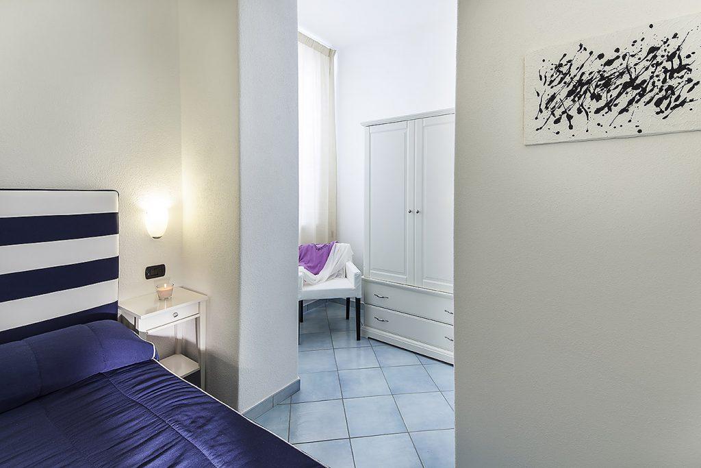Appartamento classic vista mare_ischia blu resort